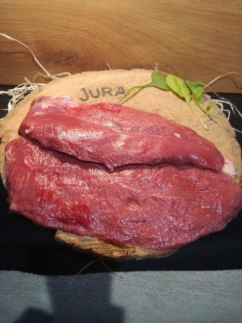 Foie Gras dans le Jura - La Maison du Bois