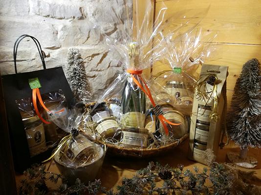 La Boutique de Foie Gras, Terrines et autres Produits Régionaux - Coffrets Gourmands - Paniers Garnis à offrir - Idées Cadeaux