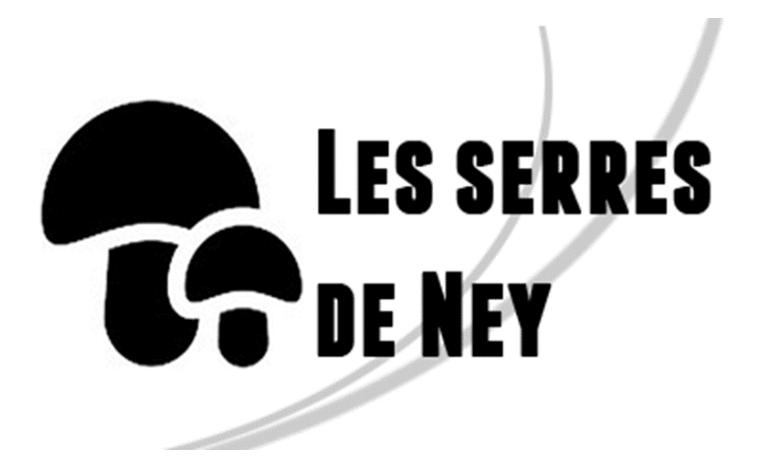 Les Serres de Ney